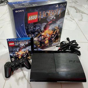 Sony - PlayStation 3 Hobbit Edition